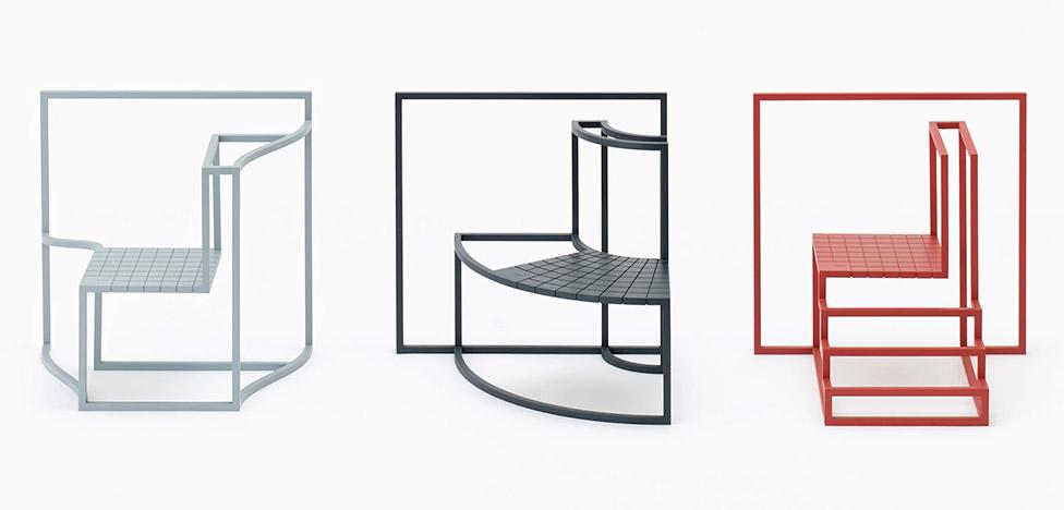 Невероятная мебель Андреа Понти (Andrea Ponti)