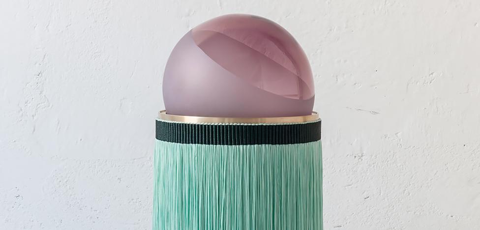 VI+M Studio: муранское стекло и сицилийский свет