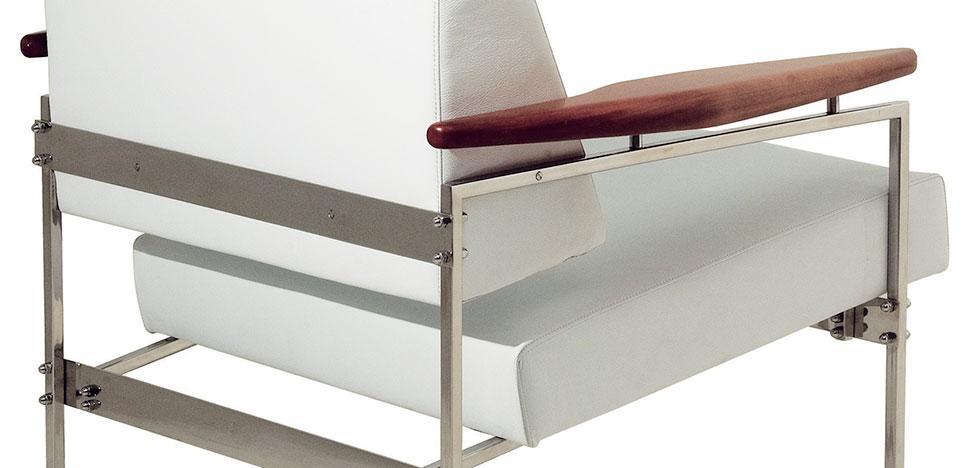 Milan Design Week 2017: LinBrazil «переодевает» мебель Серхио Родригеса