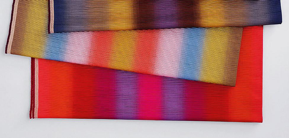 Heimtextil 2017: выставка текстиля во Франкфурте