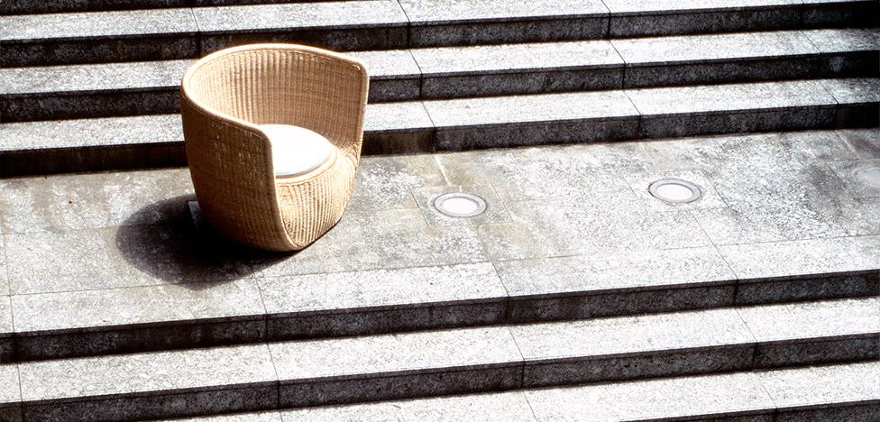 Yamakawa: японская мебель в палаццо