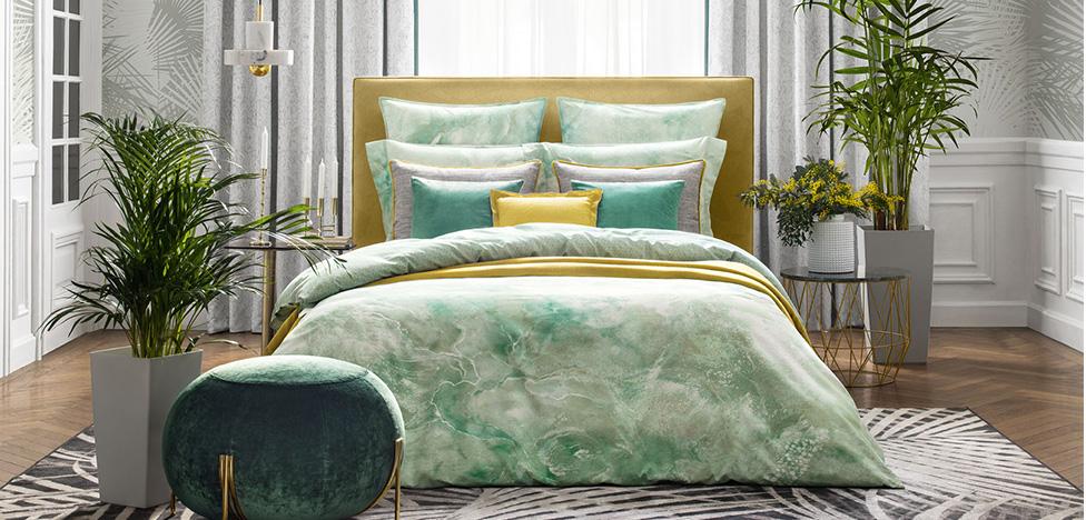Togas Couture Interiors: текстиль для всего дома