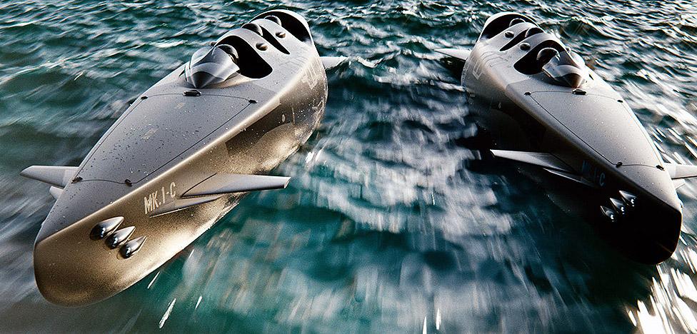 Индивидуальные туры: путешествие на собственной субмарине