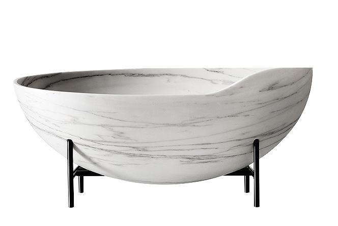 Ванна как предмет роскоши: 5 впечатляющих моделей