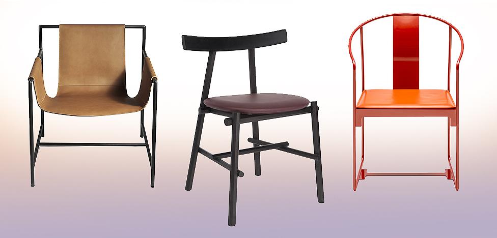 Мебельные хиты 2016: китайский стул