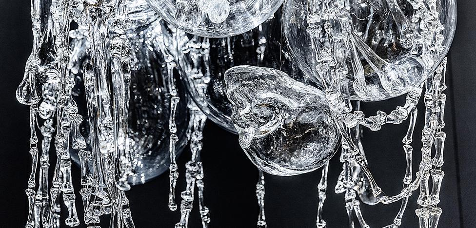 Хиты 2016: шары, каскады и шишки