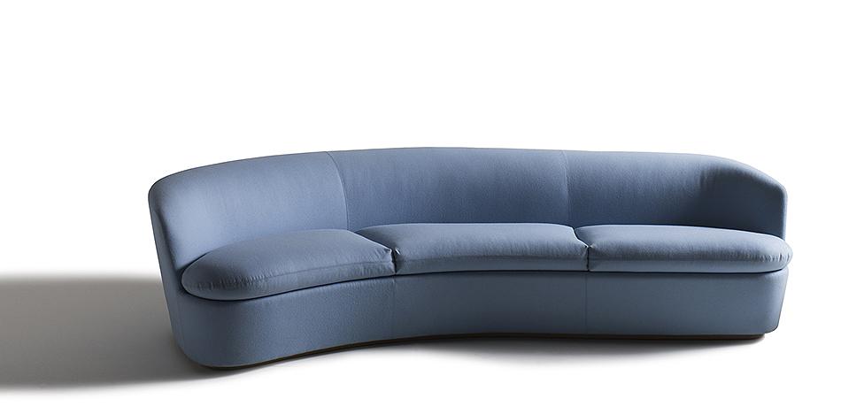 Мебельные хиты 2016: эркерные диваны