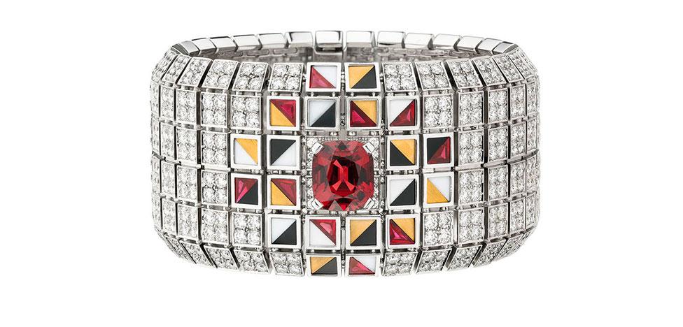 Русское вдохновение: коллекция драгоценностей Chanel