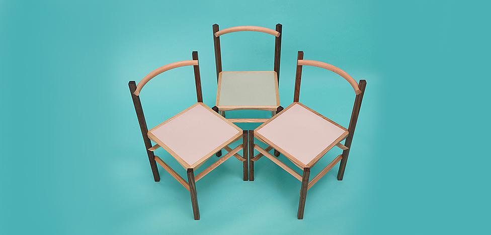 Мартино Гампер и мебель для современного дворца