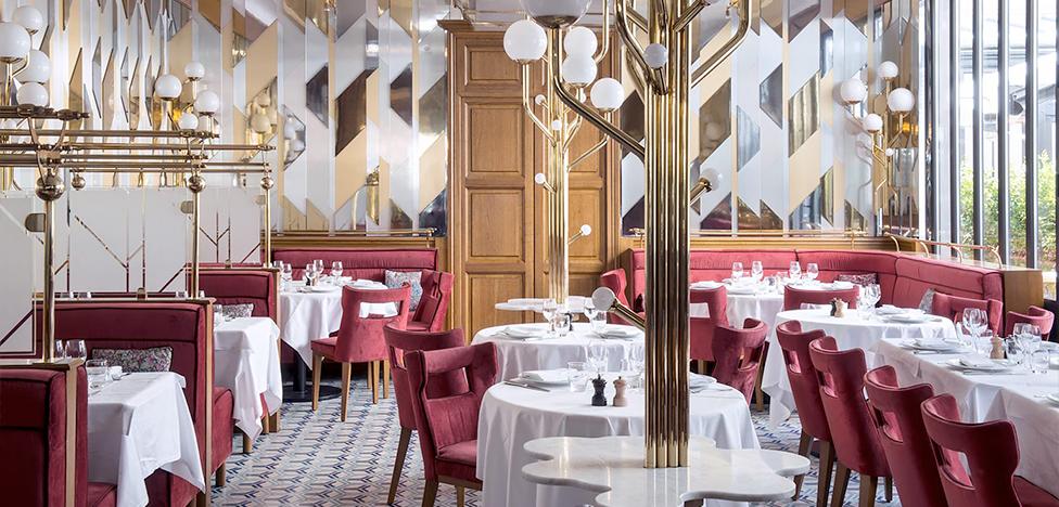 Фабрис Оссе (Fabrice Ausset): отель и ресторан для любителей мясных блюд