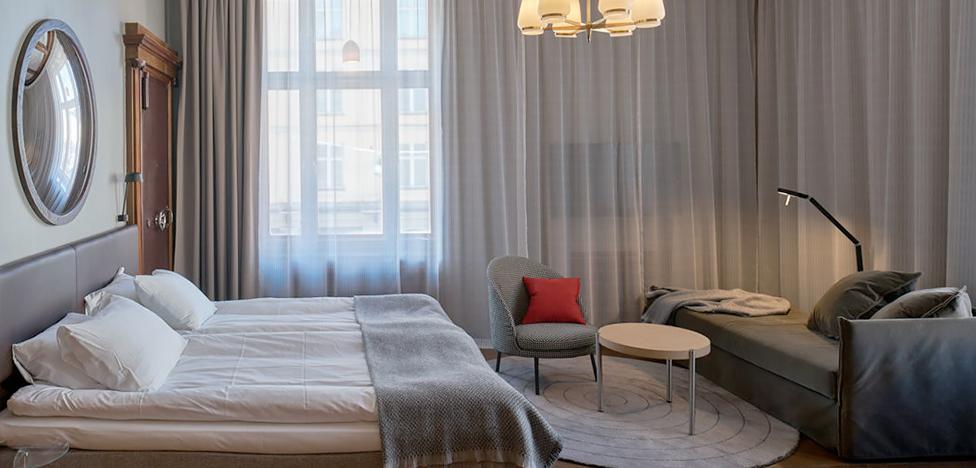 Claesson Koivisto Rune: отель вместо старой биржи