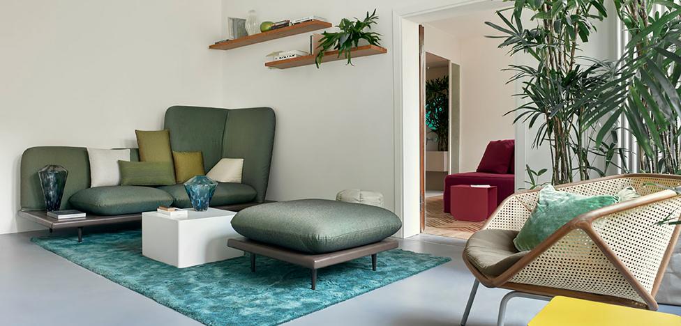 Отель Casa Flora: свой дом в Венеции