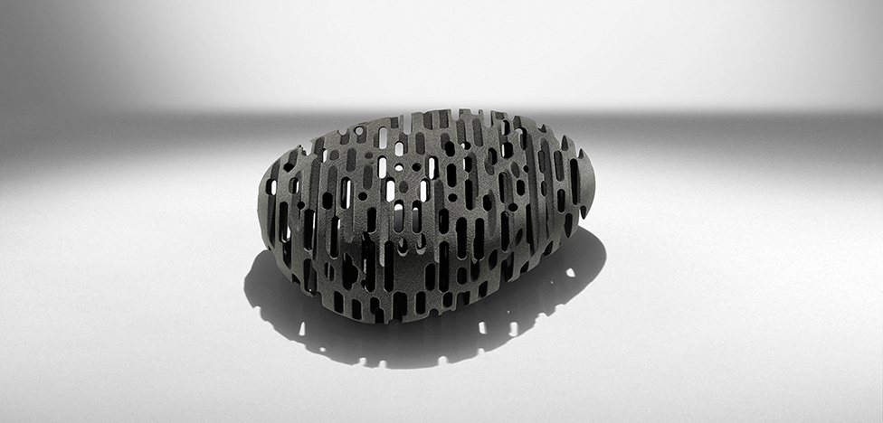 Driade: мебель для жизни на Луне