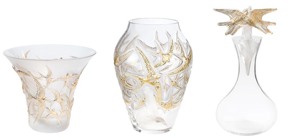 130 лет Дому Lalique