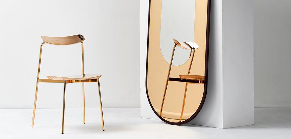 Австралийское золото: мебель как драгоценность