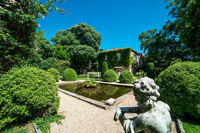 Прованс: три отеля для сказочного отдыха