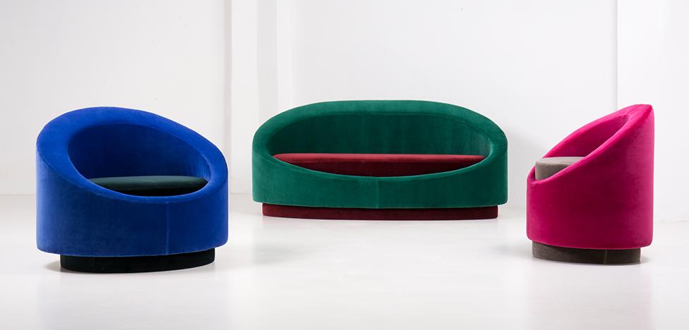 Итальянский дизайн: возрождение Paradisoterrestre