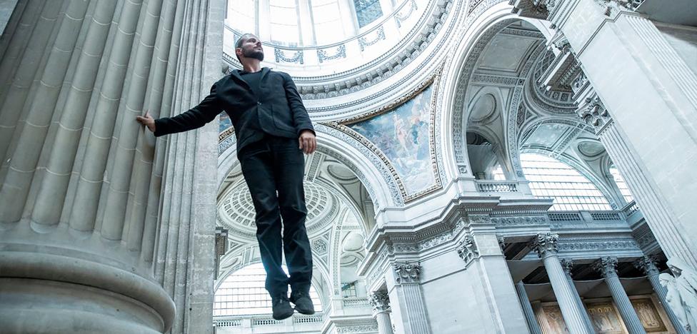 О взлетах и падениях: Иоанн Буржуа в парижском Пантеоне