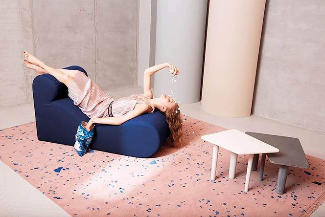 Ковер After Party номинирован на German Design Award 2018