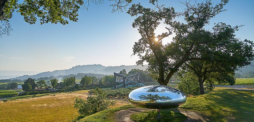 Villa La Coste: садисты, кутюрье, архитекторы и художники