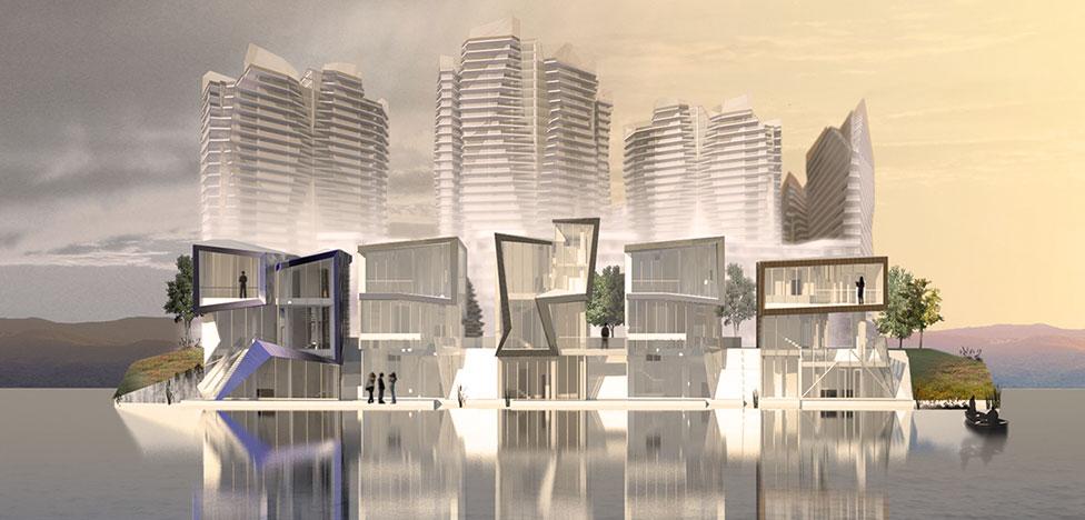 ArchDaily&Strelka: открытый конкурс для молодых архитекторов