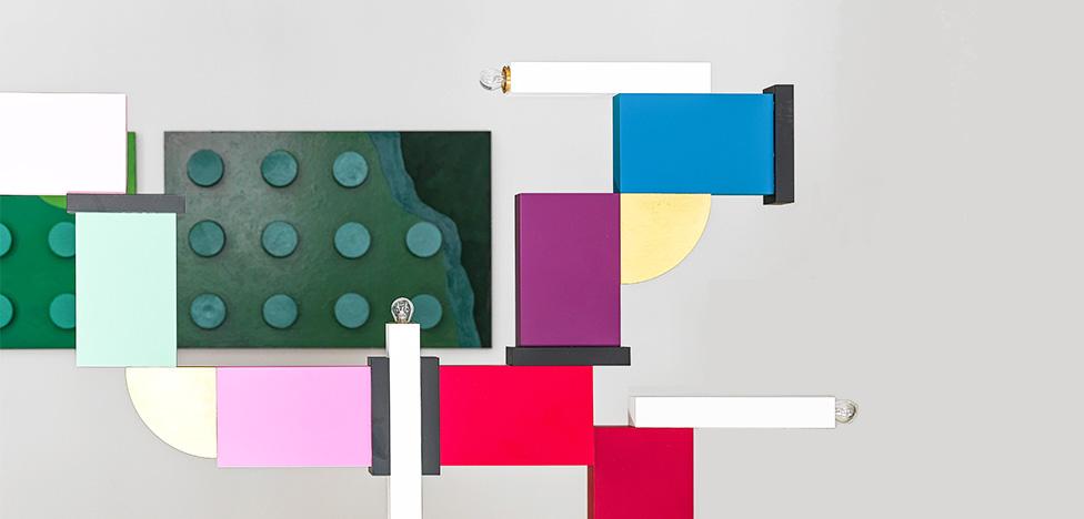 Летняя выставка коллекционного искусства и дизайна
