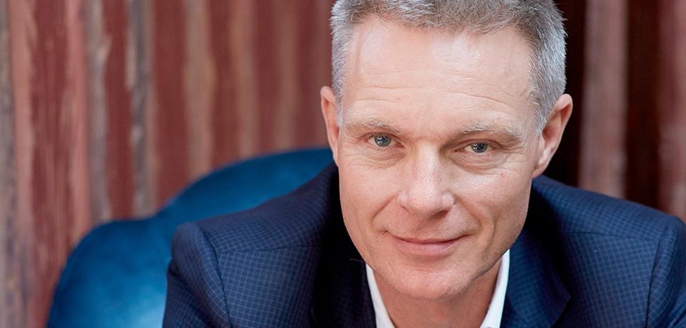 Тим Марлоу назначен директором Лондонского музея дизайна