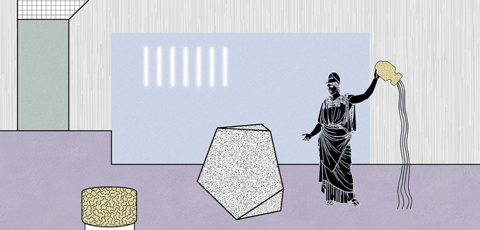 Миланская неделя дизайна: 10 инсталляций