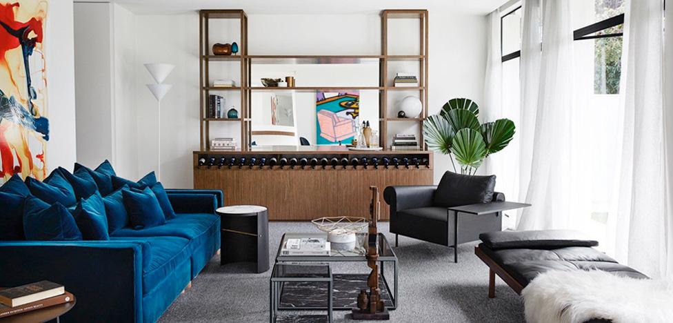 Mim Design: дом в Австралии