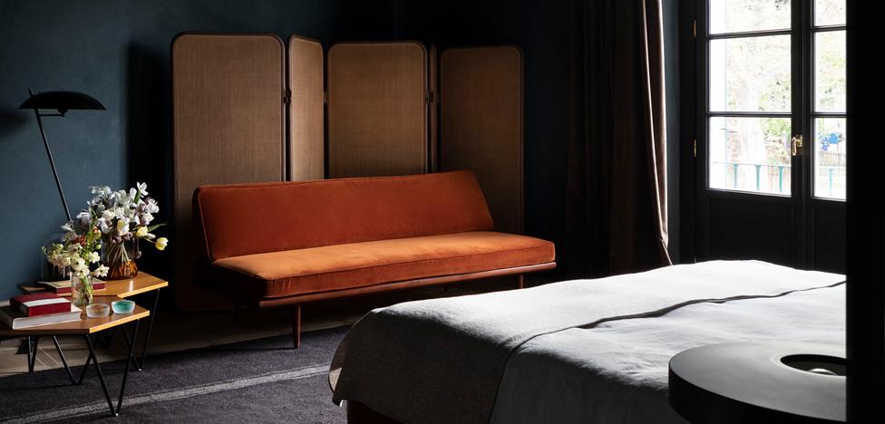 Sister Hotel в Милане по проекту Давида Лопеса Кинкосеса