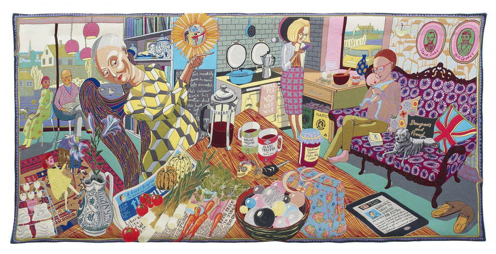 7 художников парижского сезона
