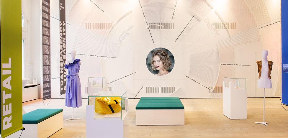 Fashion For Good: музей ответственной моды в Амстердаме