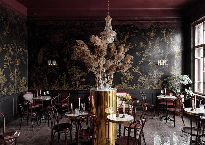 Владимир Анд: винный бар в Краснодаре