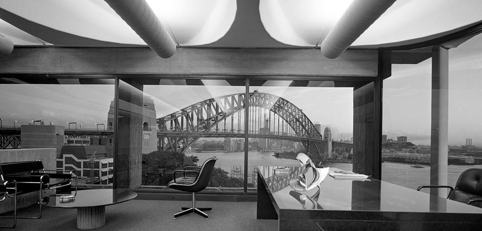 Архитектор Гарри Сейдлер: австралийский модернизм