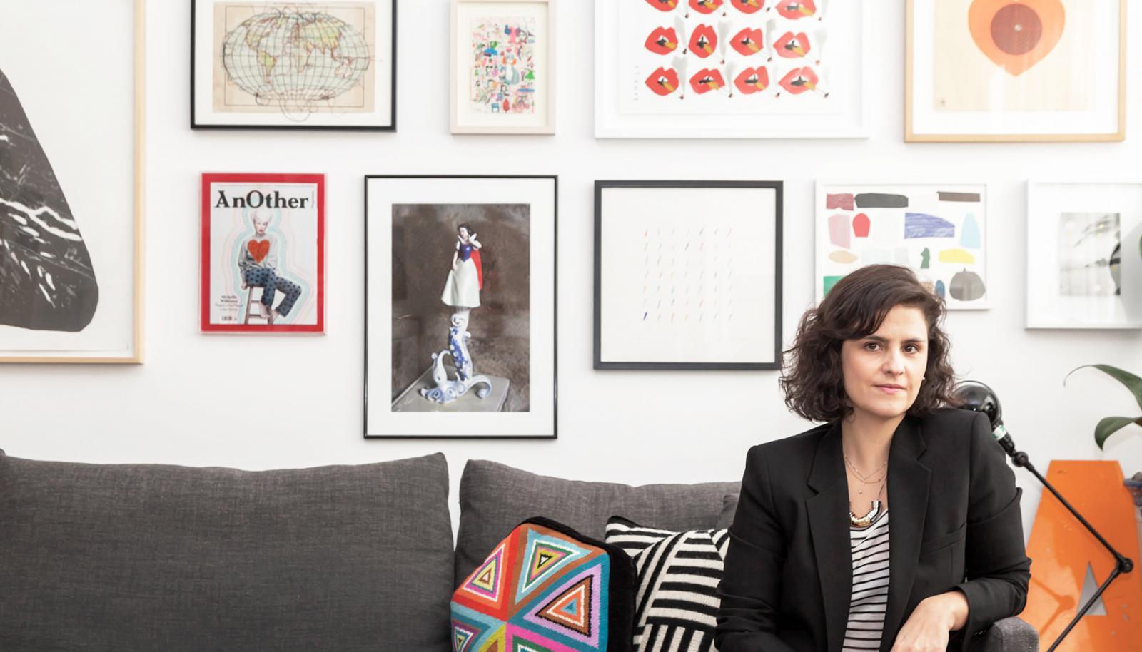Nina Ricci и Ана Штрумпф: современный дизайнер для Дома моды