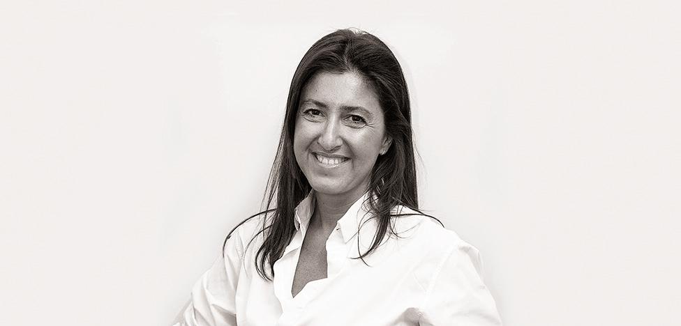 Изабель Станислас — независимая звезда французского дизайна