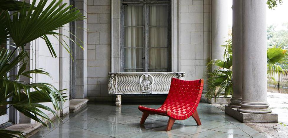 Мексиканский модернист и нью-йоркские мебельщики