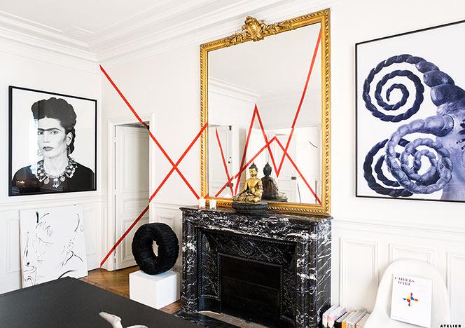 Private Choice: квартирные выставки без посторонних