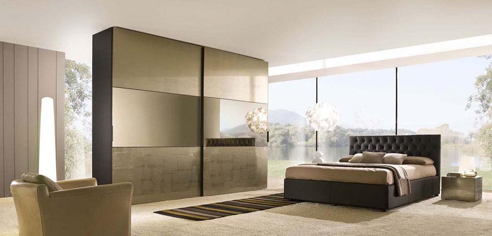 Деревянная мебель La Falegnami: современная форма и традиции ремесла