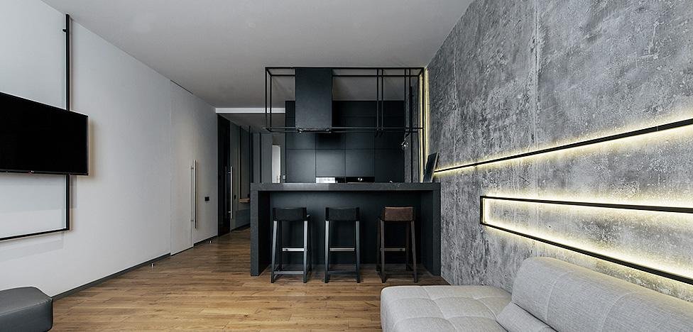Orb: квартира для миллениала