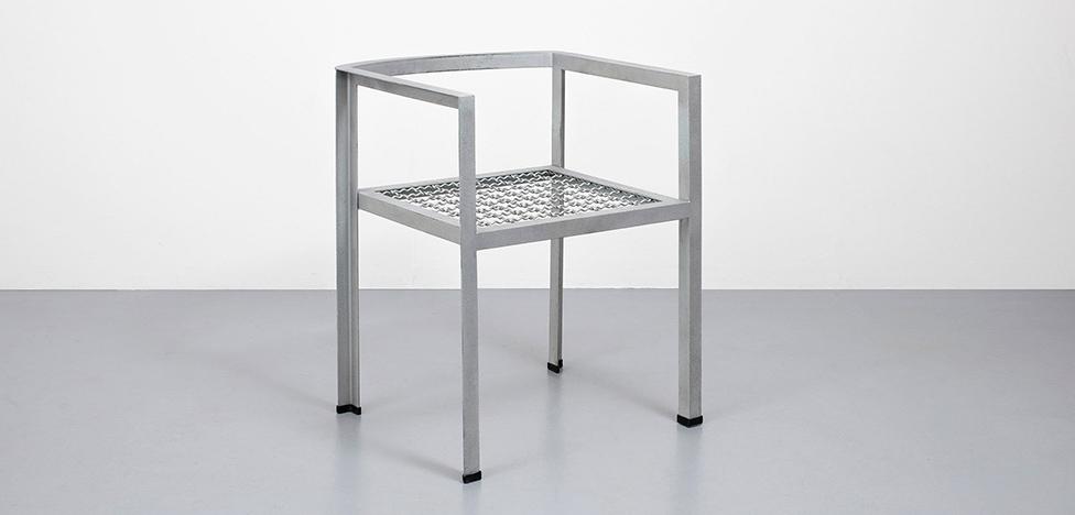 Предметный дизайнер Рей Кавакубо: мебель 80-х