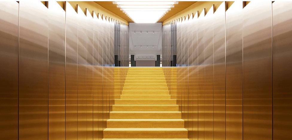 Осеннее золото: Normann Copenhagen определяет тренд