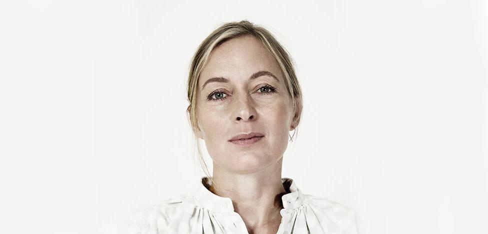 Королева датского дизайна Сесилия Манц