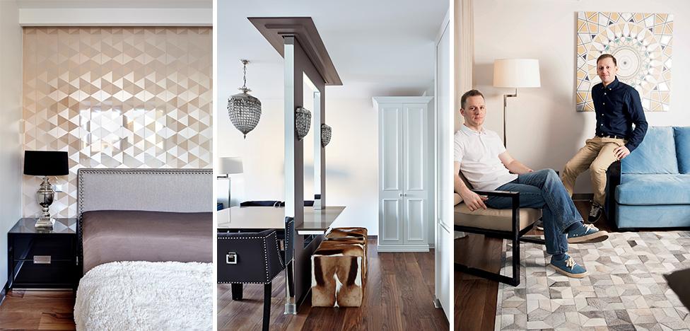 ТS-Design: перепланировка небольшой квартиры