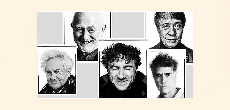 Архитектор без образования: пять великих самоучек