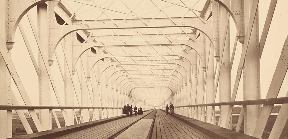 Фотография в XIX веке
