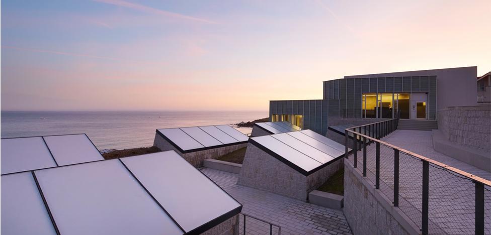 Финалисты RIBA Stirling Prize 2018