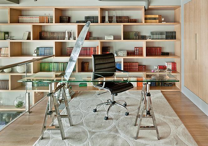 Ирина Деркач: квартира на 71-м этаже