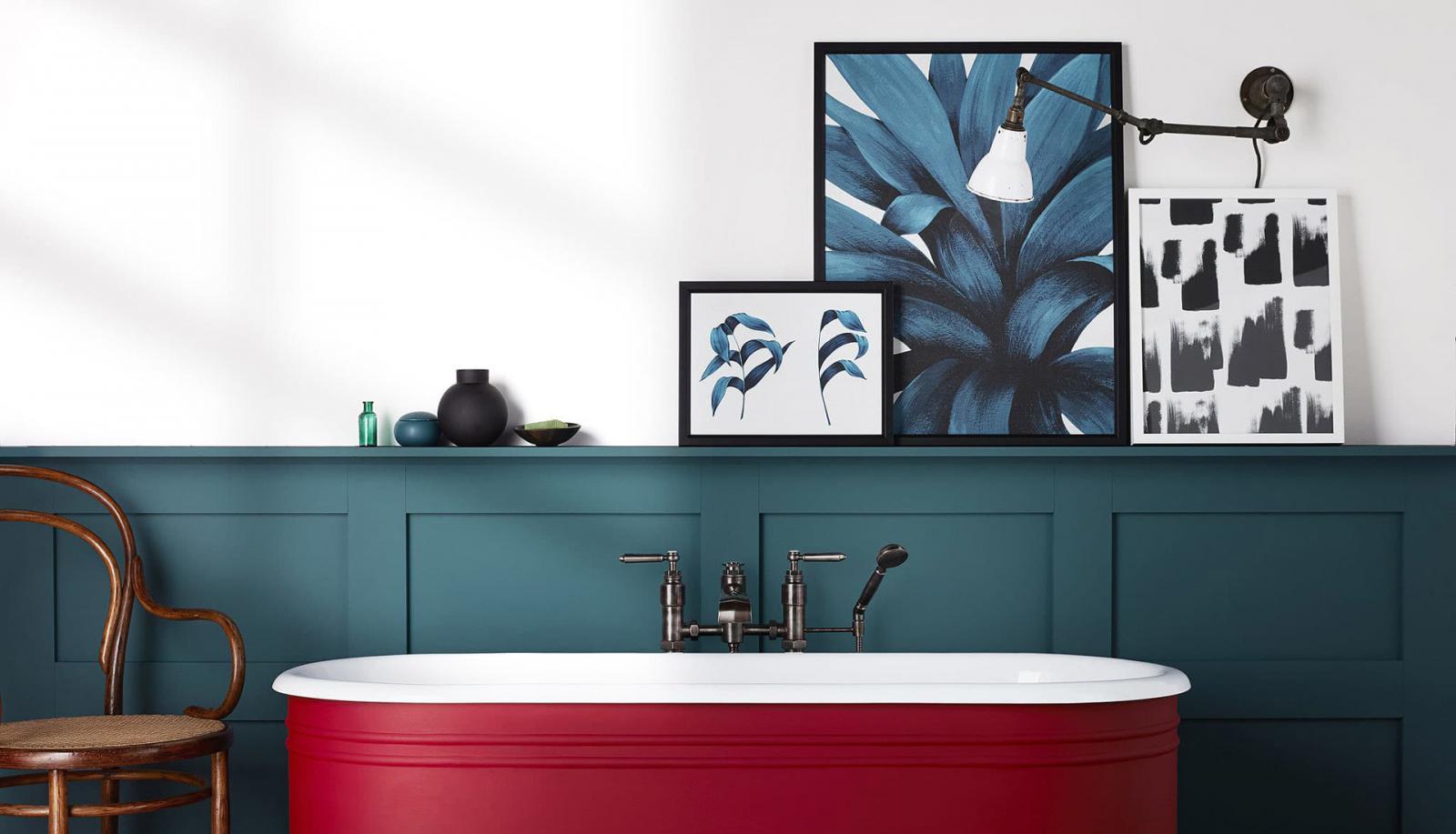 Стиль ванной комнаты: роскошь или минимализм