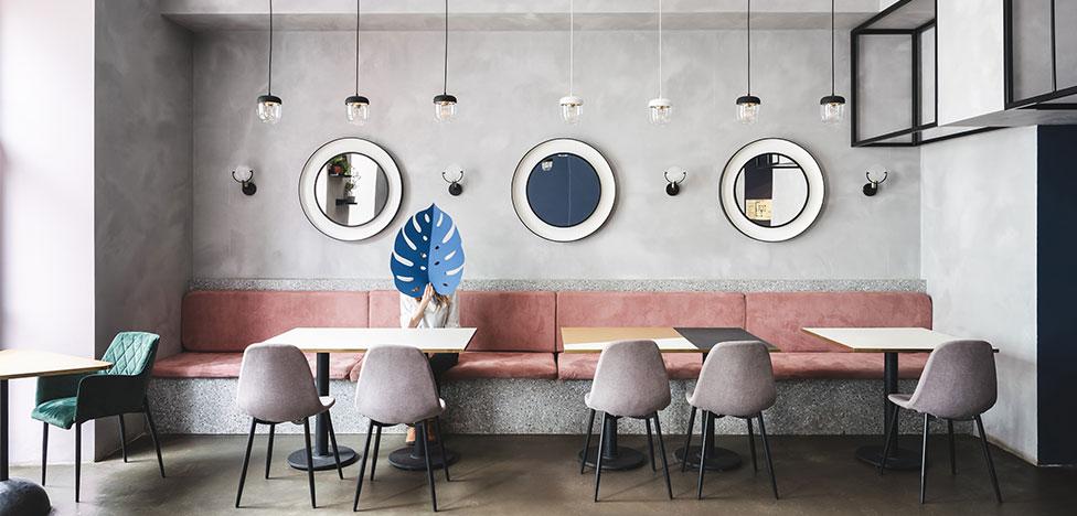 Hotels Only: кафе-кондитерская в Петербурге